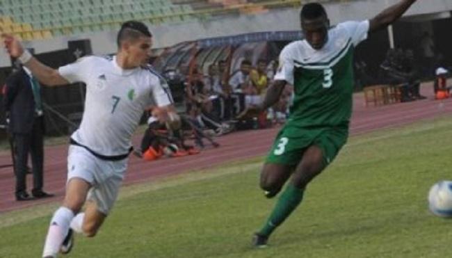 CAN U23 Sénégal 2015: Nigéria/Algérie, l'affiche de la finale