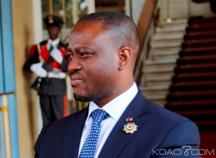 Côte d'Ivoire: Après son incident, le président de l'Assemblée nationale écourte son séjour en France et rentre à Abidjan aujourd'hui