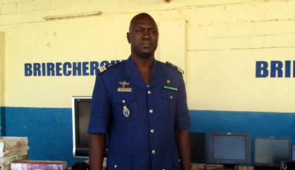 Retour des colonels de gendarmerie à la DAP: les matons grincent des dents