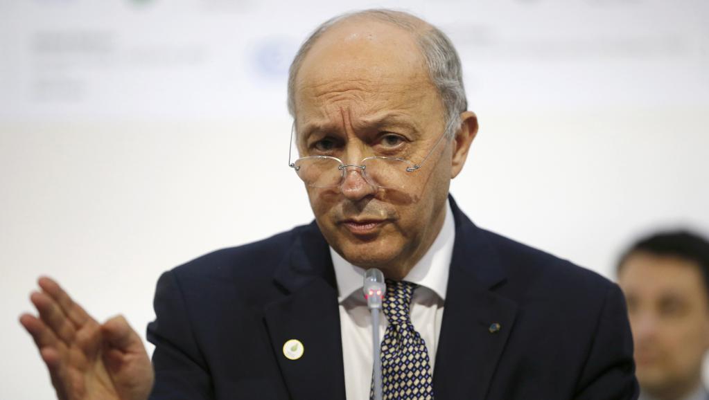 COP21: encore des points de frictions