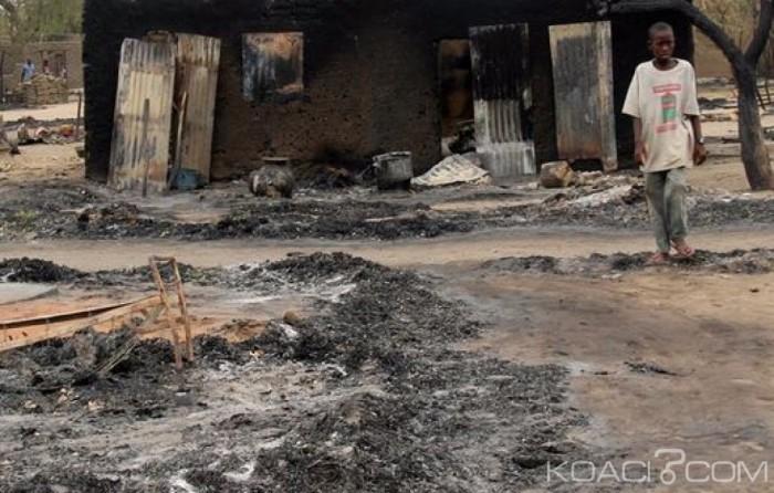 Cameroun: Kolofata, une dizaine de morts dans un attentat-suicide attribué à Boko Haram