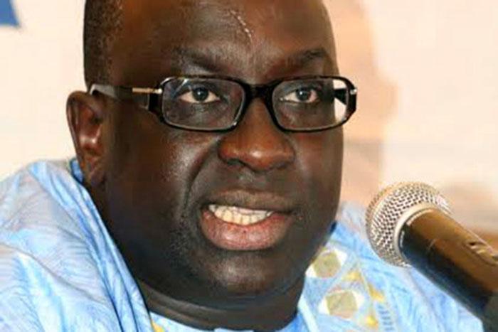 Scandale de corruption à l'Iaaf: Massata Diack passe devant la commission d'éthique