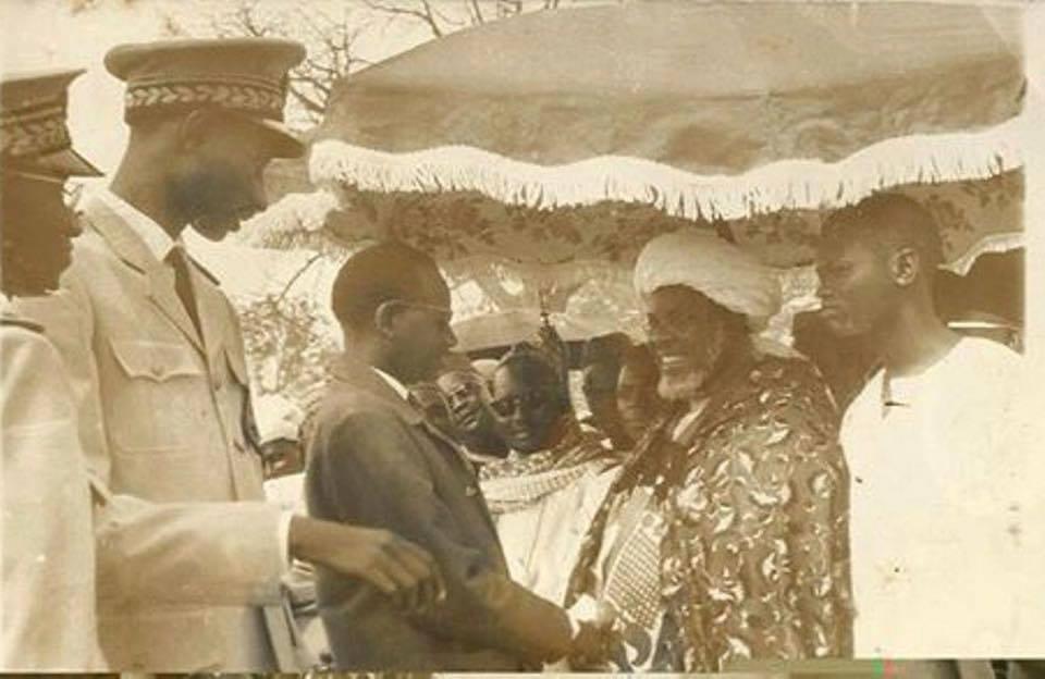 Éphéméride: le 11 décembre 1961, Abdou Diouf était nommé Gouverneur de la région du Sine-Saloum