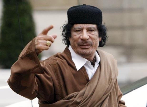Un des fils de l'ex-dirigeant libyen Kadhafi enlevé au Liban (sécurité)