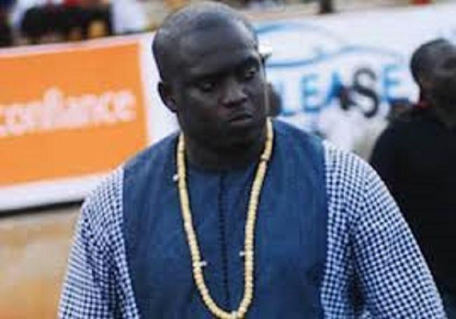 """Aziz Ndiaye répond à Modou LO: """"Il ne représente rien"""""""