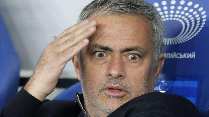 Chelsea : Mourinho pointe du doigt 4 joueurs