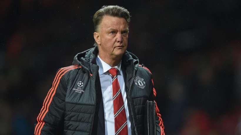 Manchester United : la réponse ahurissante de van Gaal aux critiques