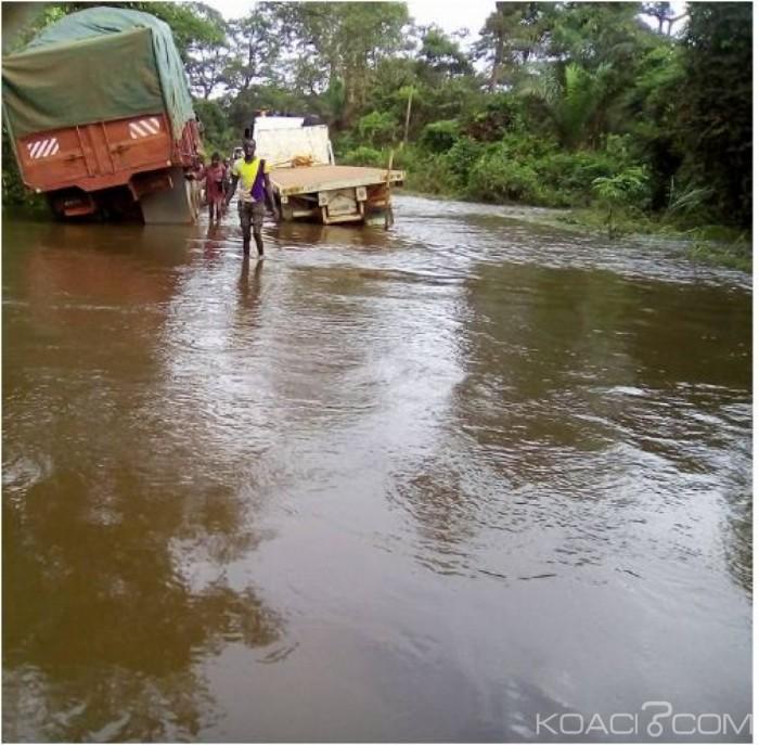 RDC : Une pluie torrentielle fait 10 morts et 24 disparus à l'est du pays