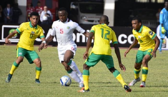 """CAN U23 - Sénégal vs Afrique du Sud à 16 h: les """"Lionceaux"""" jouent la qualif aux JO 2016"""