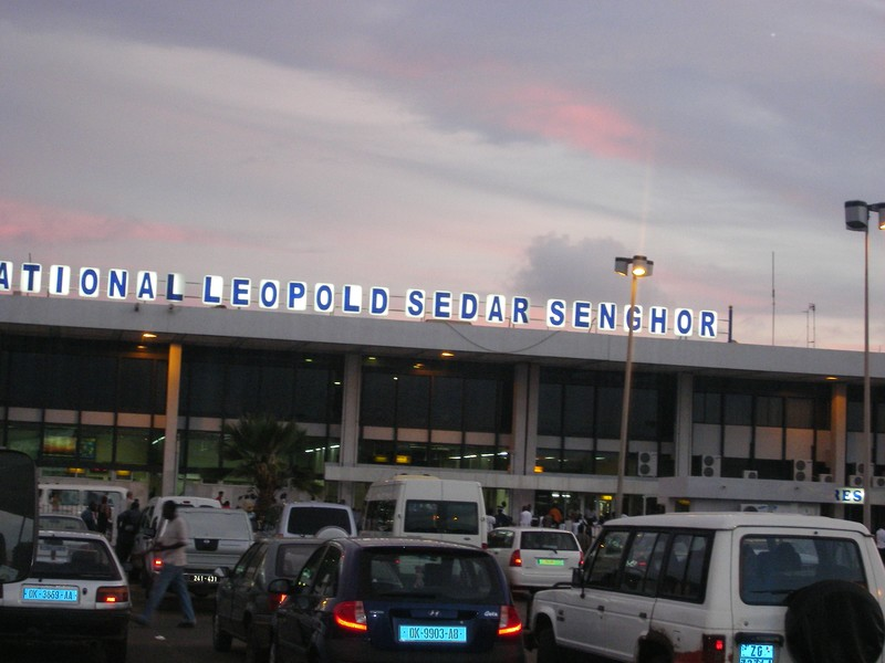 Interpol piste Dakar sur une vaste fraude internationale portant sur les billets d'avion