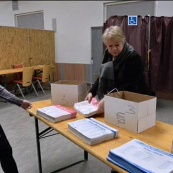 France : Les bureaux de vote ont ouvert pour les régionales