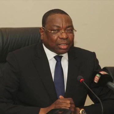 Mankeur Ndiaye invite les ambassadeurs à la vigilance face au terrorisme