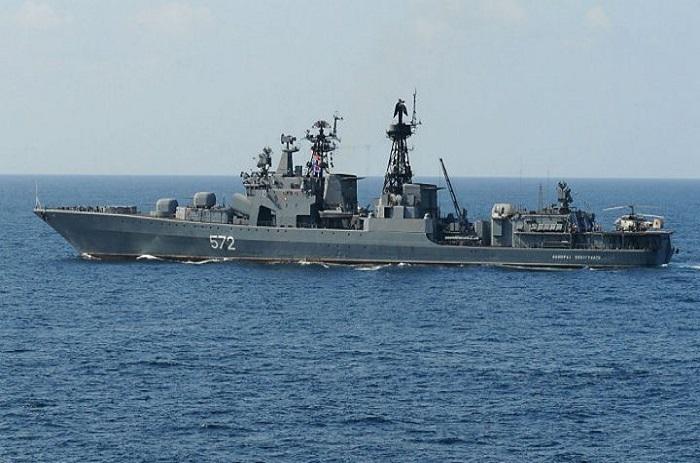 Un incident en mer Égée ravive les tensions entre la Turquie et la Russien