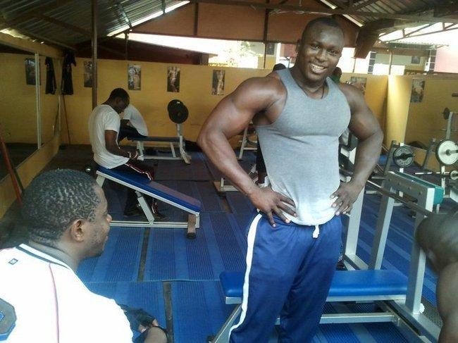 """Modou LO rectifie Aziz Ndiaye: """"Je n'ai pas été coorganisateur"""""""