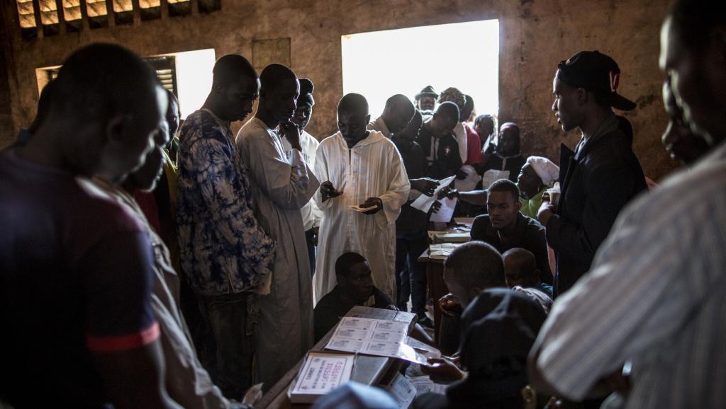Violences en RCA: un deuxième jour de vote pour les électeurs touchés