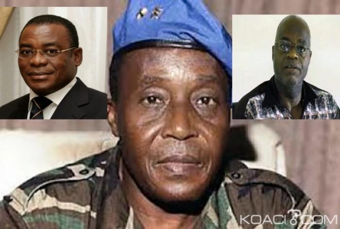 Côte d'Ivoire: Procès de l'assassinat de Robert Gueï, Affi N'Guessan et Lida Kouassi bientôt entendus