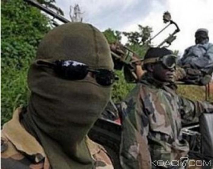 Niger: Le siège du parti au pouvoir attaqué par des assaillants, un policier blessé