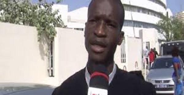 """Avocat de Lamine Diack: Me Bamba Cissé dénonce """"un vaste complot"""""""
