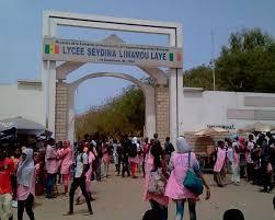 Déguerpissement des commerçants : le lycée Limamou Laye «respire»