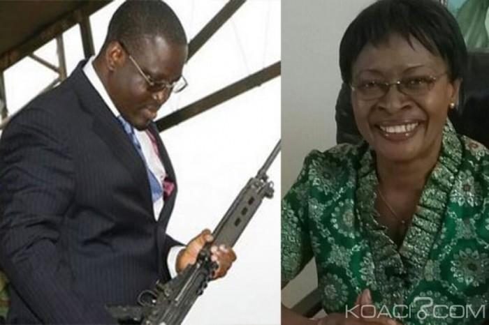 Côte d'Ivoire: Une cadre du FPI invite Soro à méditer cette parole: «Maudit soit celui par qui vient le scandale»
