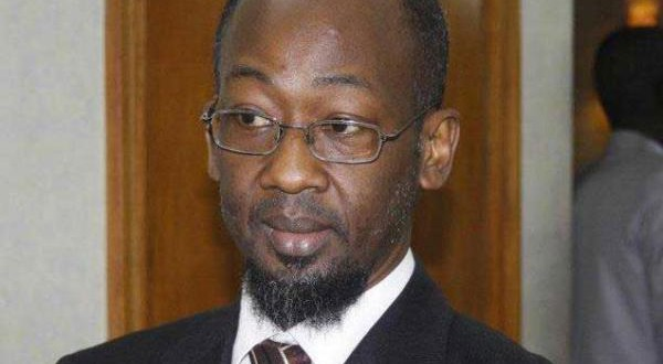 SAES: Seydi Ababacar Ndiaye persuadé qu'«il peut être le prochain président de la République»