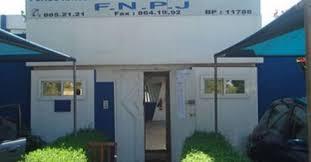 Ex Fnpj : les ex Daf et chef comptable accusés de détournement.
