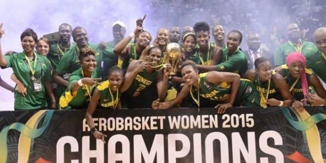 Macky Sall va enfin recevoir les Lionnes de  Basket