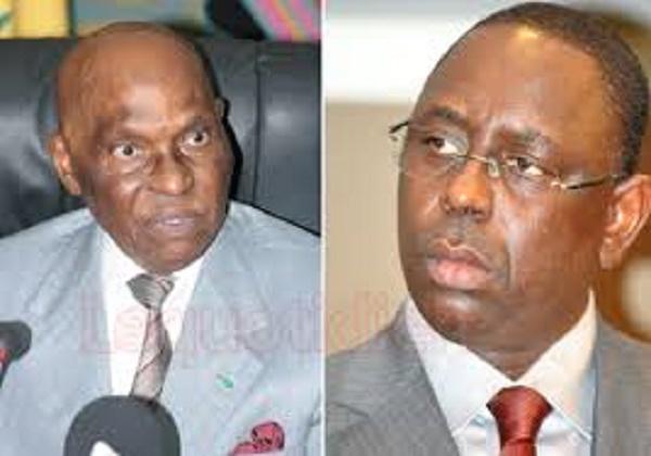 Financement de l'opposition par Lamine Diack en 2012: le PDS réclame une commission rogatoire contre Macky, la réponse de l'APR