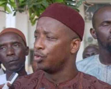 Questions d'intérêt national: Jamra et Mbañ Gacce auprès des guides religieux