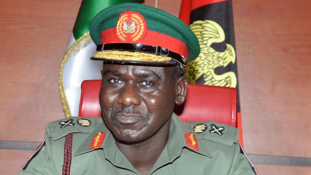 Nigeria: le village du chef d'état-major cible de choix de Boko Haram