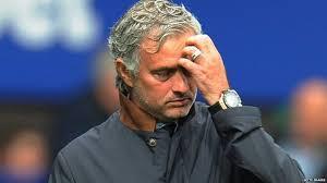 Man Utd : Mourinho en approche ?