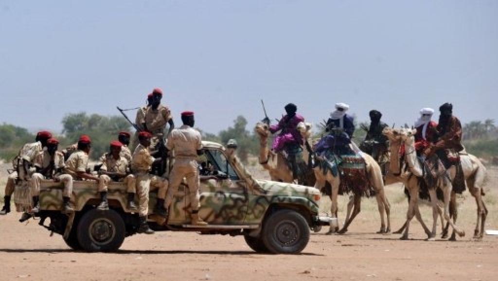Sahel: les trafics illicites se substituent à l'économie réelle