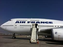 Fausse bombe sur un vol Air France : un passager, policier à la retraite, placé en garde à vue