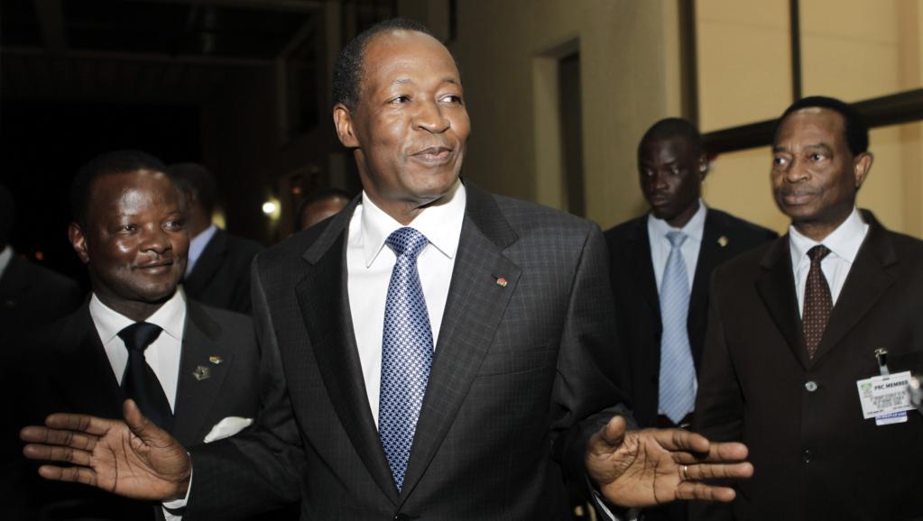 Mandat d'arrêt contre Compaoré: «un pas vers la vérité»