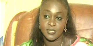 Palais de Justice: Fatou Thiam copieusement insultée par les libéraux