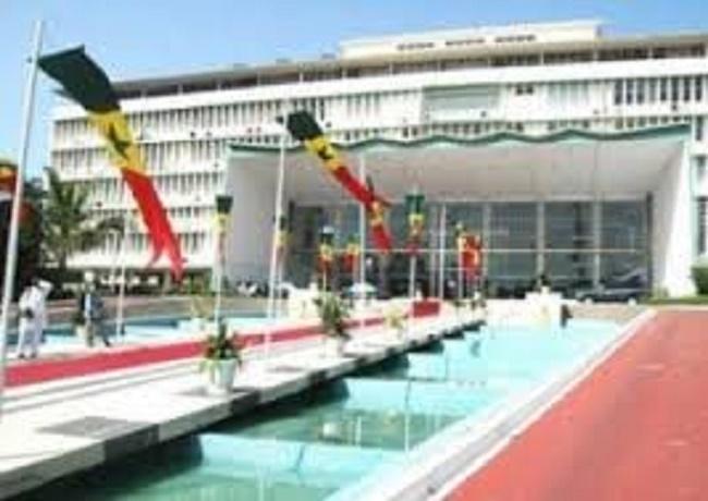Assemblée nationale: L'immunité parlementaire d'Oumar Sarr levée depuis 2013 ?
