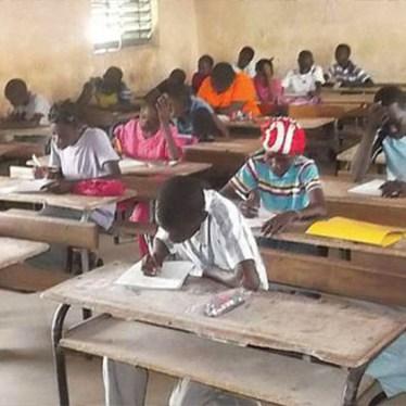 Education- Ziguinchor- 3000 élèves risquent de rater le Cfee fautes d'extraits de naissance
