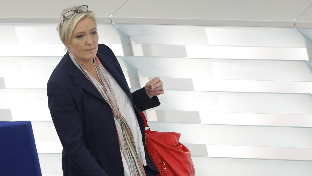 Marine Le Pen et son père soupçonnés de sous-évaluer leur patrimoine