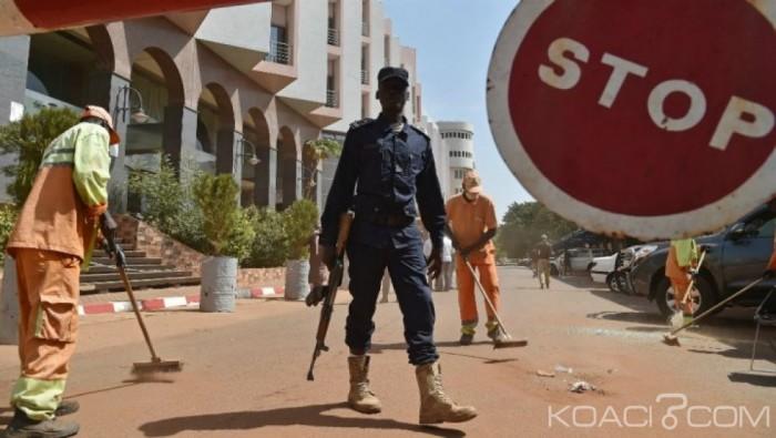 Mali: L'état d'urgence proclamé pour 10 jours suite à des menaces terroristes