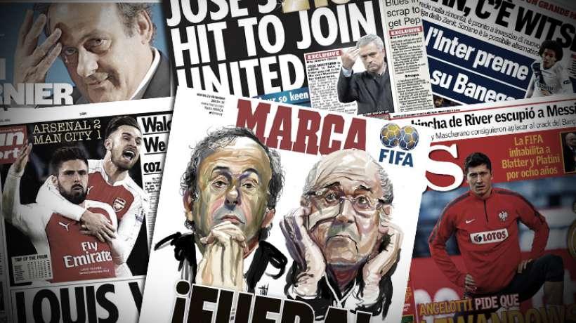 L'incroyable sacrifice de Mourinho, le mauvais tour d'Ancelotti au Real Madrid
