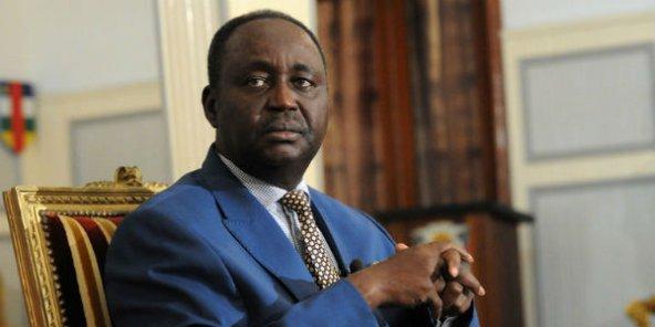 Centrafrique : le parti de François Bozizé appelle à voter pour Anicet-Georges Dologuélé