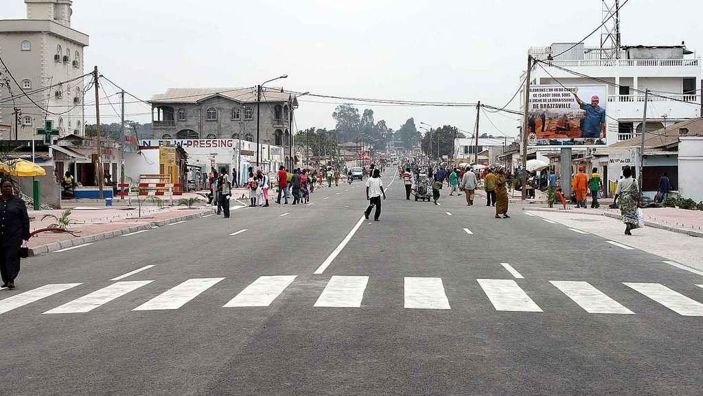 Congo: rafles policières à Brazzaville