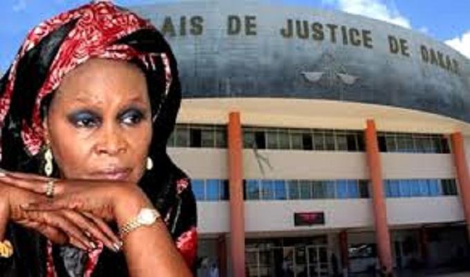 Procès en appel: Aïda Ndiongue et Cie jugés le 04 février en audience spéciale
