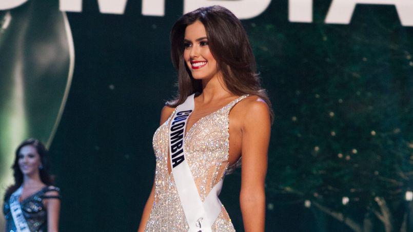 Digne, Miss Colombie publie un jolie message sur instagram