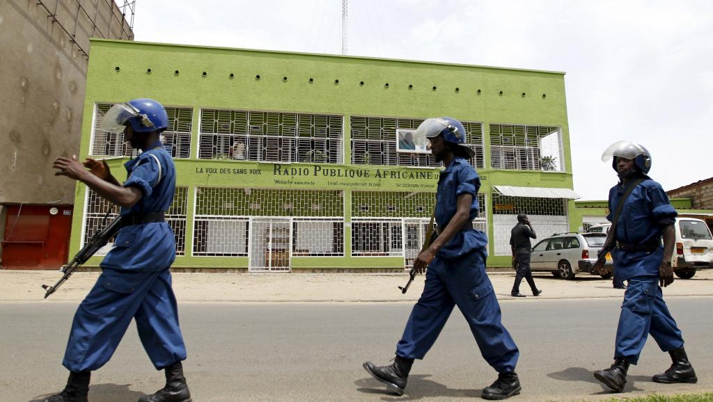 Le journaliste burundais Egide Mwéméro toujours détenu en RDC