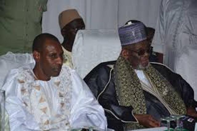«Le terrorisme ne cadre pas avec les valeurs de l'Islam», Abdoulaye Daouda Diallo