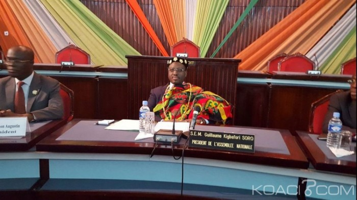 Côte d'Ivoire - Soro : «Ce que mes détracteurs ne savent pas en politique»