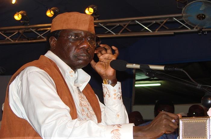 Gamou 2015-Serigne Moustapha Sy : «Nous avons toujours été