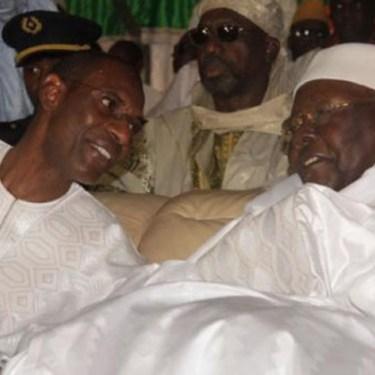 Gamou 2015 - Lutte contre le terrorisme: Abdoulaye Daouda Diallo magnifie l'engagement de Tivaouane