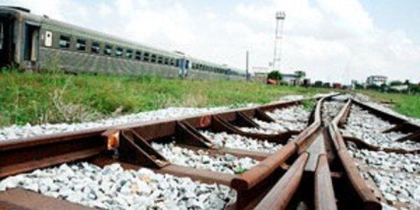 Réhabilitation de la ligne ferroviaire Dakar-Kidira, la Chine prête 1,15 milliard  d'euros au Sénégal